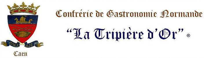Grand Prix National catégorie conserveur du tournoi international de la meilleure tripe à la mode de Caen